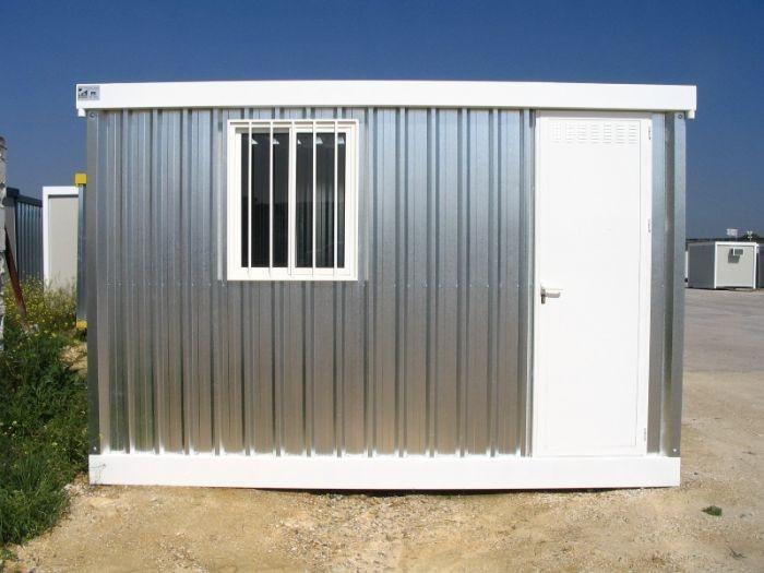 Moduarag n casetas de obra m dulos prefabricados for Casetas para terrazas segunda mano