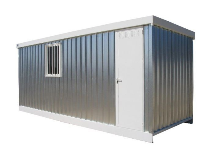 Especialistas en construcci n modular moduarag n for Casetas de obra baratas